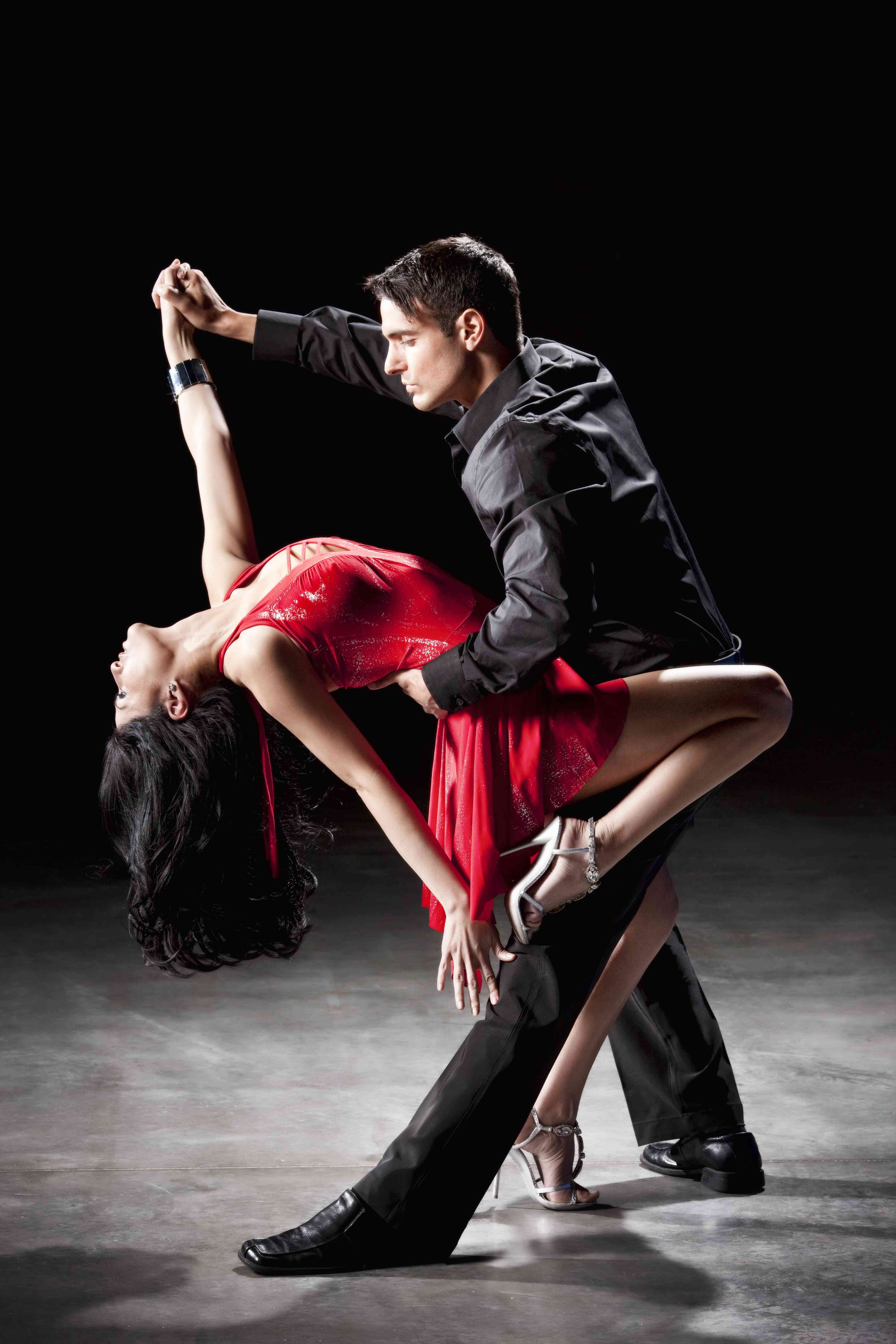 tango plastic studio baila